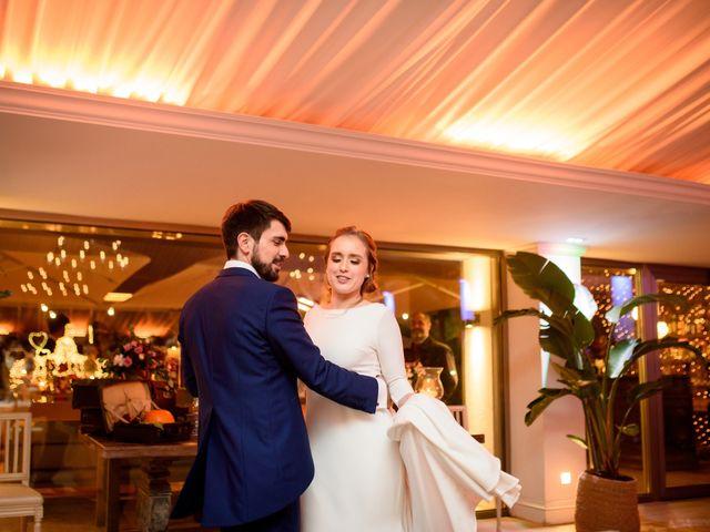 La boda de Adrian y Paula en Toledo, Toledo 394