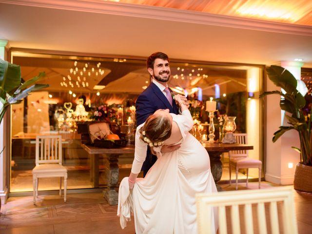 La boda de Adrian y Paula en Toledo, Toledo 398