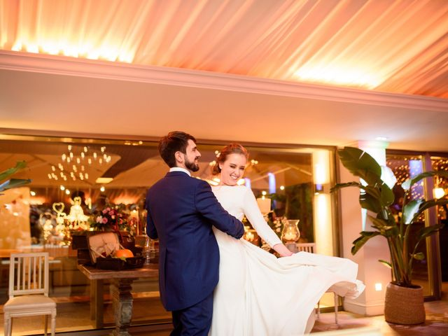 La boda de Adrian y Paula en Toledo, Toledo 399