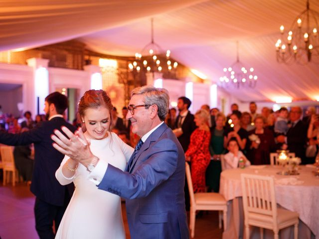 La boda de Adrian y Paula en Toledo, Toledo 400
