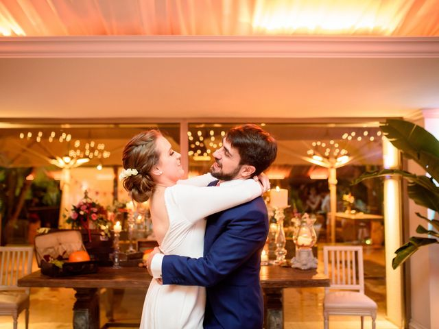 La boda de Adrian y Paula en Toledo, Toledo 404