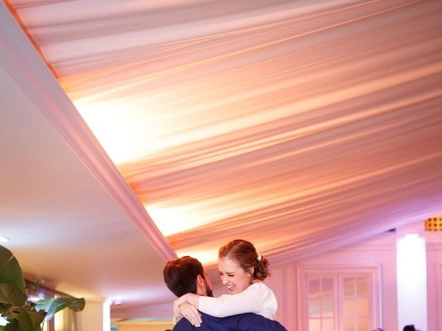 La boda de Adrian y Paula en Toledo, Toledo 406
