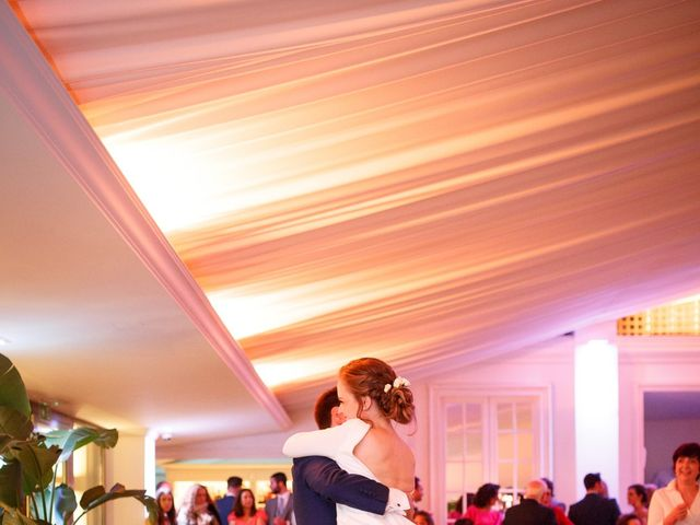 La boda de Adrian y Paula en Toledo, Toledo 407