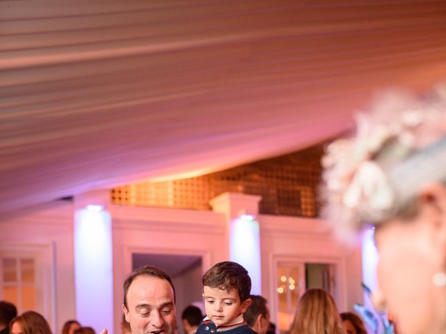 La boda de Adrian y Paula en Toledo, Toledo 413