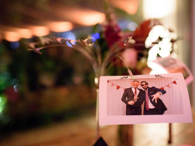 La boda de Adrian y Paula en Toledo, Toledo 431