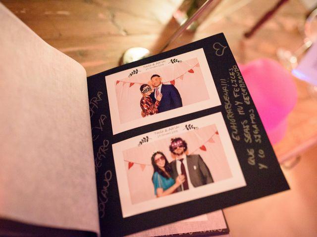 La boda de Adrian y Paula en Toledo, Toledo 432