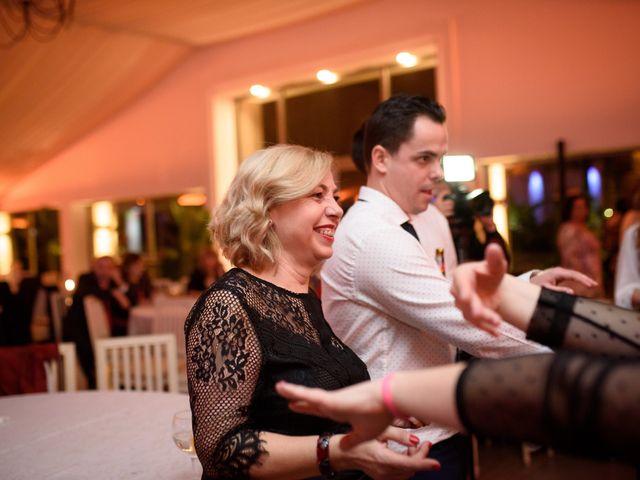 La boda de Adrian y Paula en Toledo, Toledo 435