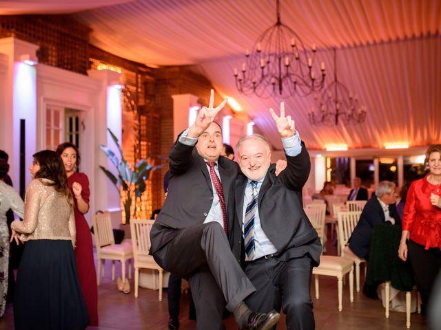 La boda de Adrian y Paula en Toledo, Toledo 441