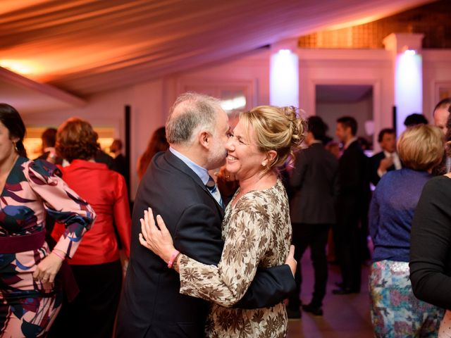La boda de Adrian y Paula en Toledo, Toledo 444