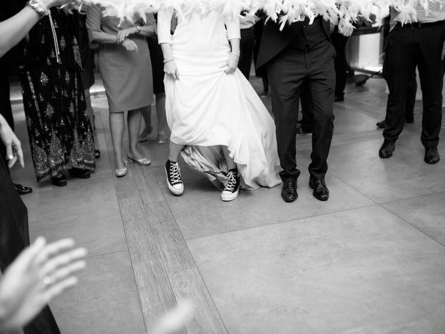 La boda de Adrian y Paula en Toledo, Toledo 450