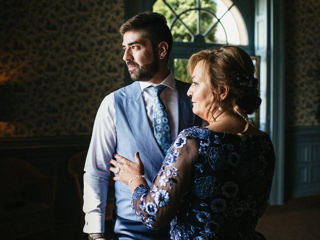 La boda de Ástor y Carmen en Gijón, Asturias 69
