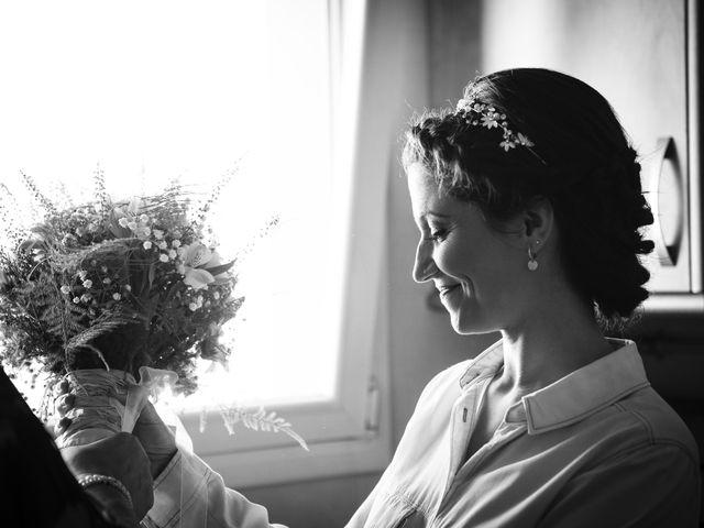 La boda de Marc y Cristina en Santpedor, Barcelona 14