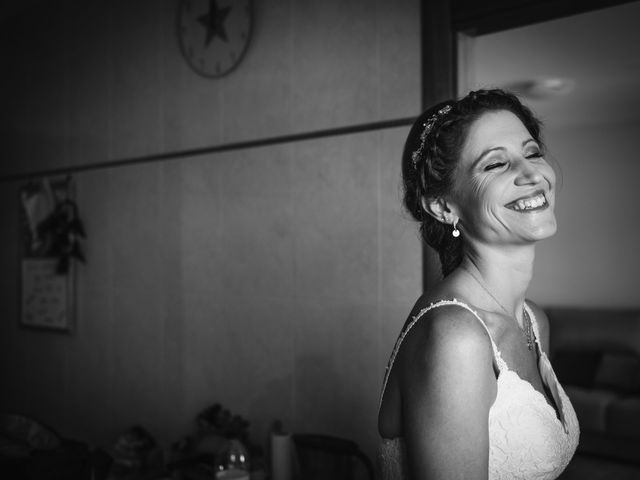 La boda de Marc y Cristina en Santpedor, Barcelona 29