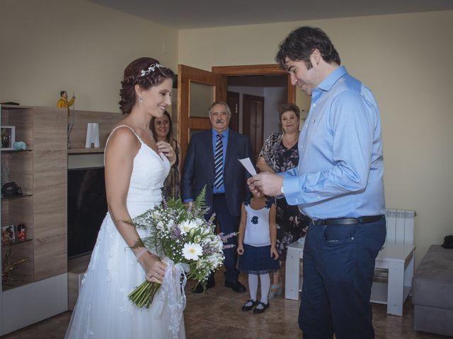 La boda de Marc y Cristina en Santpedor, Barcelona 31