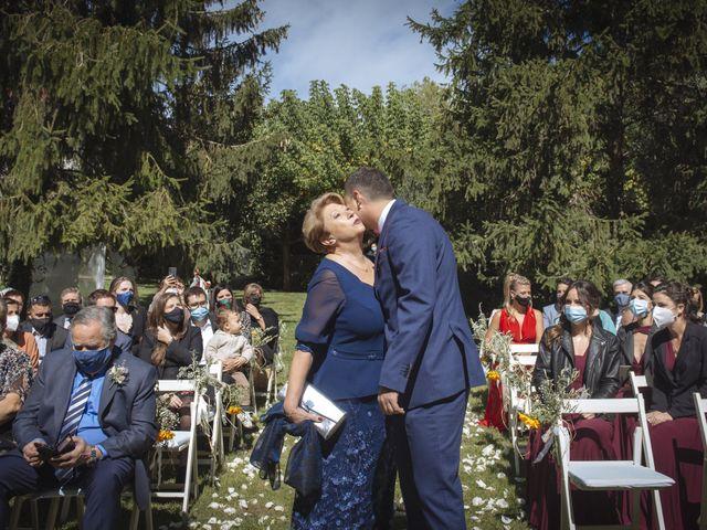 La boda de Marc y Cristina en Santpedor, Barcelona 36
