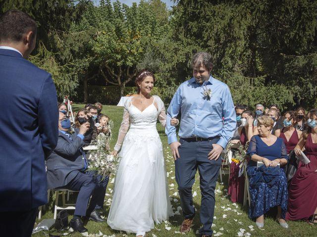 La boda de Marc y Cristina en Santpedor, Barcelona 37