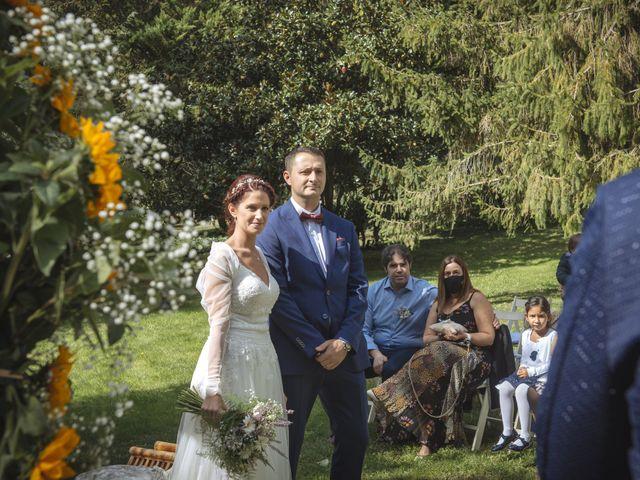 La boda de Marc y Cristina en Santpedor, Barcelona 38