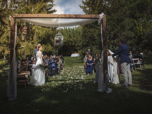 La boda de Marc y Cristina en Santpedor, Barcelona 39