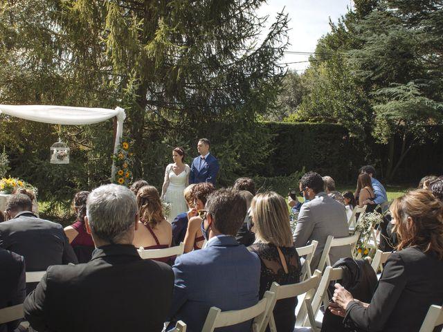 La boda de Marc y Cristina en Santpedor, Barcelona 40