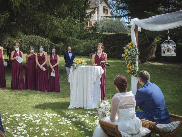 La boda de Marc y Cristina en Santpedor, Barcelona 41