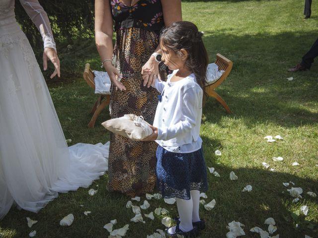 La boda de Marc y Cristina en Santpedor, Barcelona 43