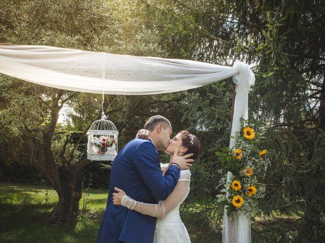 La boda de Marc y Cristina en Santpedor, Barcelona 44