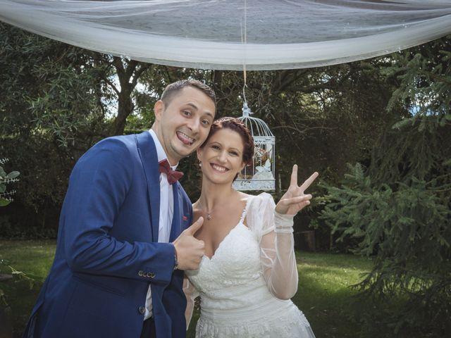La boda de Marc y Cristina en Santpedor, Barcelona 45
