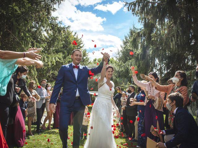 La boda de Marc y Cristina en Santpedor, Barcelona 47