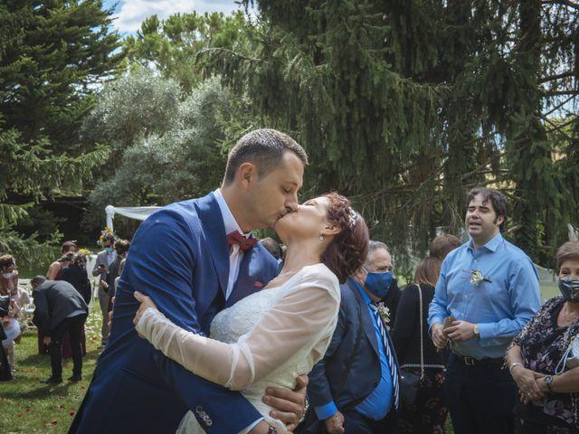 La boda de Marc y Cristina en Santpedor, Barcelona 48