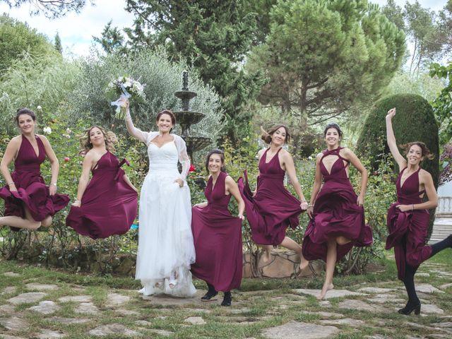 La boda de Marc y Cristina en Santpedor, Barcelona 49