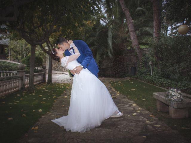 La boda de Marc y Cristina en Santpedor, Barcelona 50