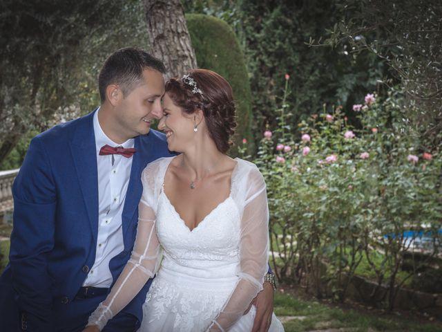 La boda de Marc y Cristina en Santpedor, Barcelona 51