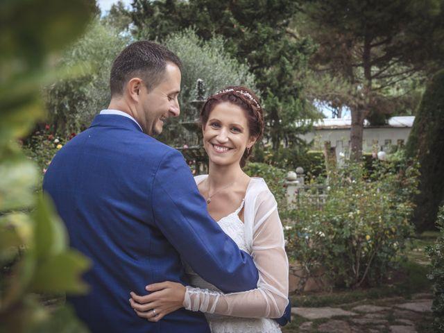 La boda de Marc y Cristina en Santpedor, Barcelona 53