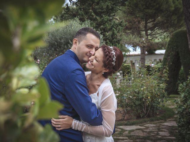 La boda de Marc y Cristina en Santpedor, Barcelona 54