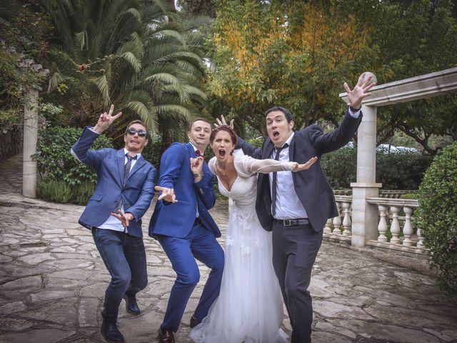 La boda de Marc y Cristina en Santpedor, Barcelona 55