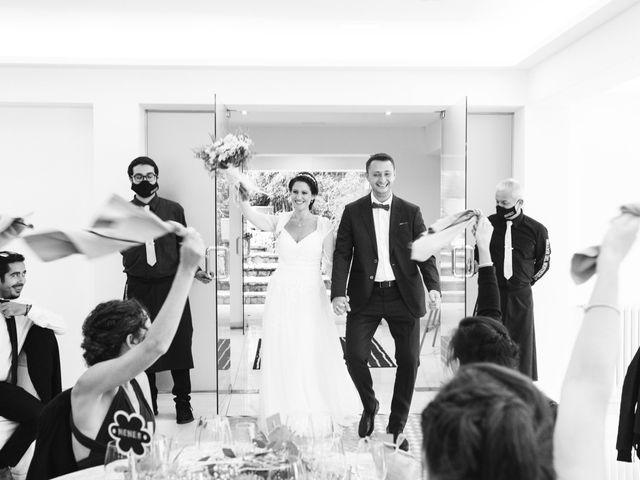 La boda de Marc y Cristina en Santpedor, Barcelona 60