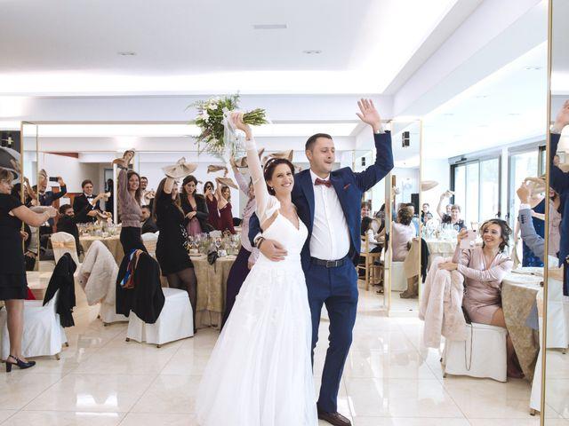 La boda de Marc y Cristina en Santpedor, Barcelona 61