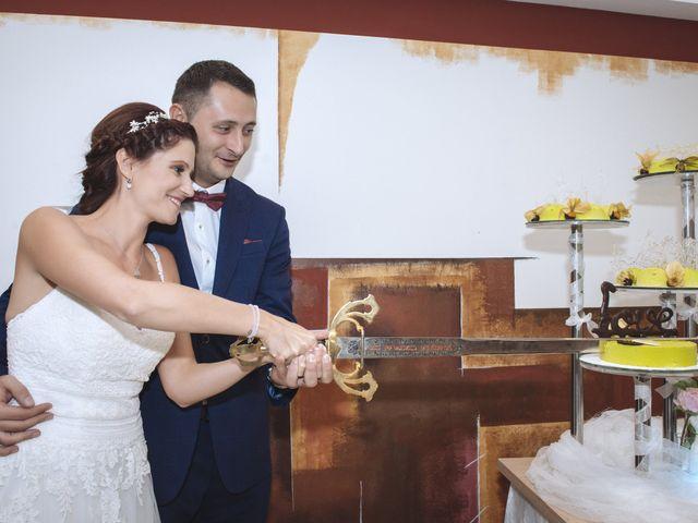 La boda de Marc y Cristina en Santpedor, Barcelona 65