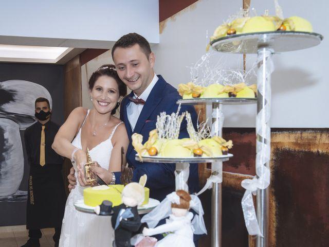 La boda de Marc y Cristina en Santpedor, Barcelona 66