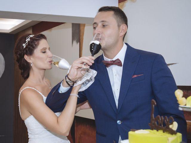 La boda de Marc y Cristina en Santpedor, Barcelona 67
