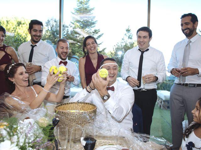 La boda de Marc y Cristina en Santpedor, Barcelona 68