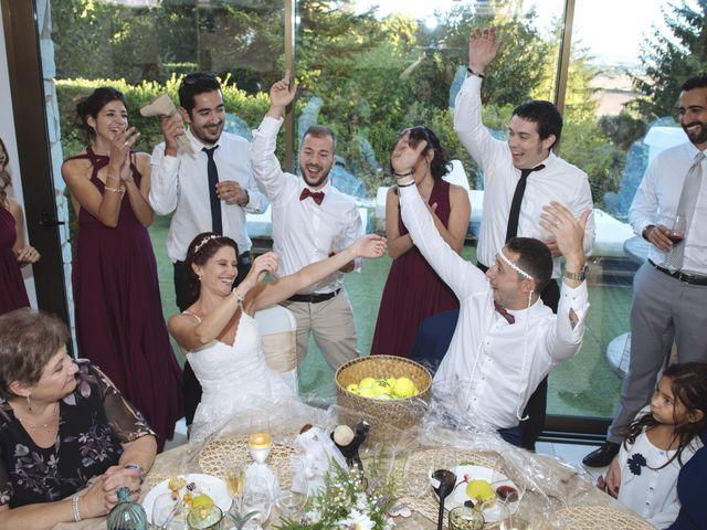 La boda de Marc y Cristina en Santpedor, Barcelona 69
