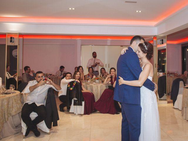 La boda de Marc y Cristina en Santpedor, Barcelona 72