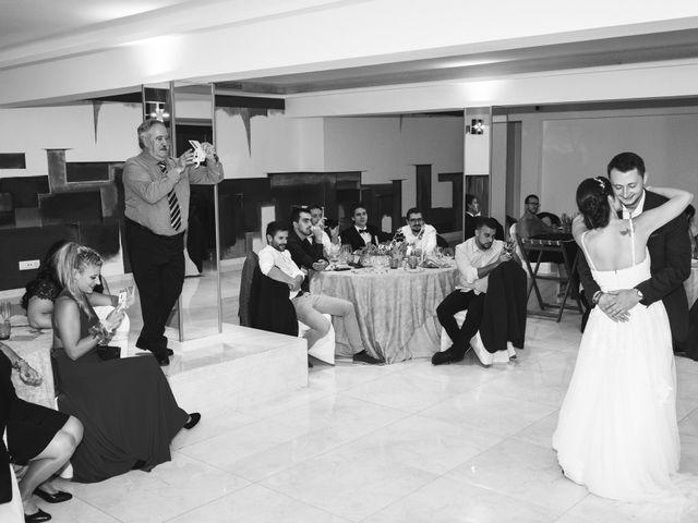 La boda de Marc y Cristina en Santpedor, Barcelona 73