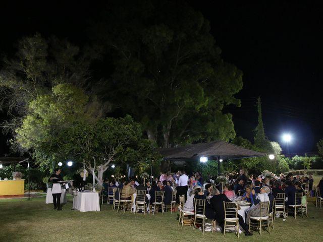 La boda de Rafa y Noe en Jerez De La Frontera, Cádiz 4