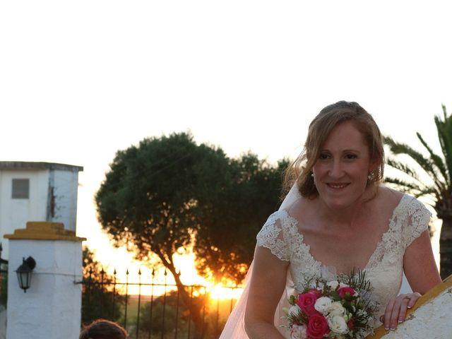 La boda de Rafa y Noe en Jerez De La Frontera, Cádiz 1