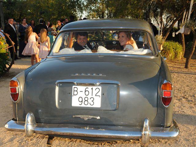 La boda de Rafa y Noe en Jerez De La Frontera, Cádiz 5