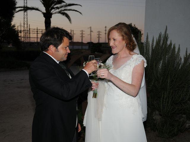 La boda de Rafa y Noe en Jerez De La Frontera, Cádiz 2
