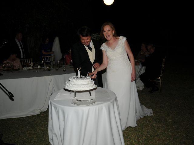 La boda de Rafa y Noe en Jerez De La Frontera, Cádiz 6