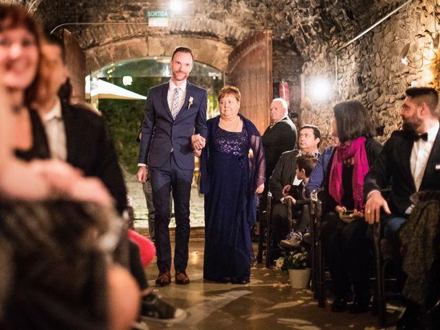 La boda de Joe y Rocío en Barcelona, Barcelona 10